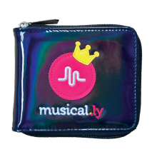 Musical.ly™ Wallet
