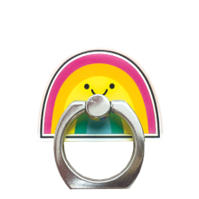 Rainbow with a Smile Phone Ring