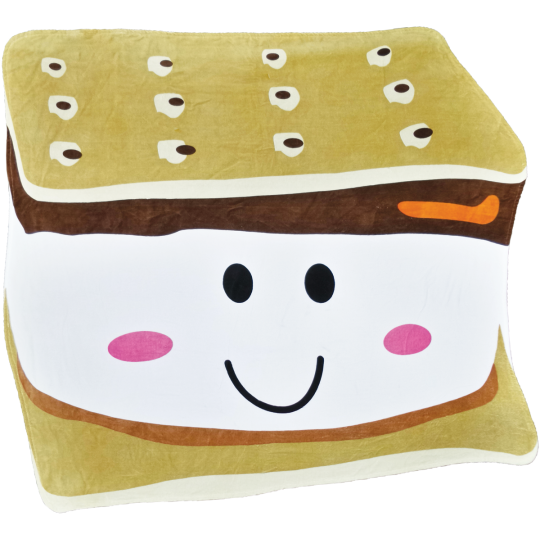 Picture of S'more Oversized Towel