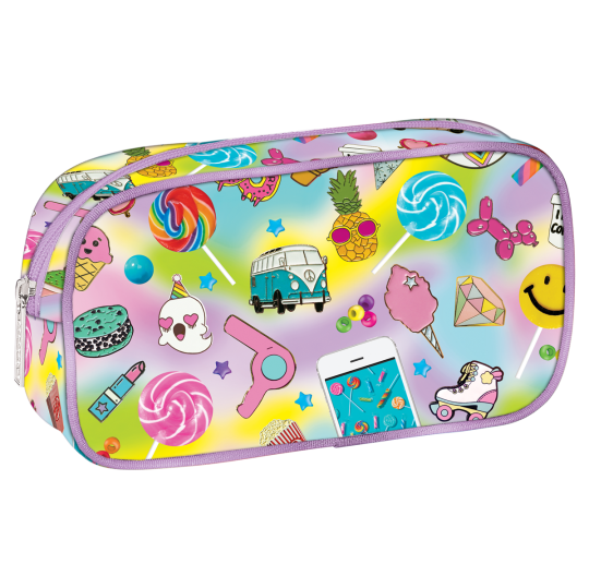 Picture of Flair Small Cosmetic Bag