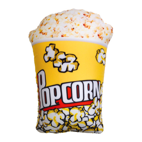 Picture of Popcorn Microbead Pillow - Popcorn Scented