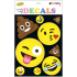 Picture of Emojis Decals