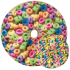 Picture of Cereal Donut Microbead Pillow - Frosted Cake Scented