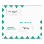 Picture for manufacturer 10 x 13 Tax Software Envelope (Confidential)