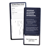 Picture of Insurance Card Holder Kit