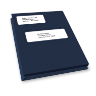 Picture for manufacturer Expansion Offset Large Window Tax Software Folders