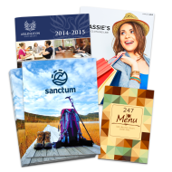 Picture of Catalogs & Booklets