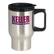 Picture for manufacturer Stainless Steel 17 oz. Trip Mug