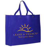 Picture for manufacturer Large Tote Bag - 19 x 15.5 x 5.5