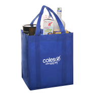 Picture for manufacturer Reusable Tote Bag - 13 x 15 x 10