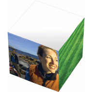 "Picture of BIC® 3"" x 3"" x 3"" Adhesive Cube"