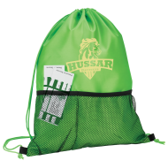 Picture for manufacturer Half-Time Mesh Drawstring Backpack