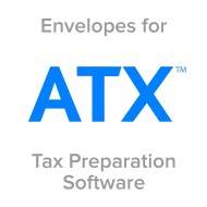 Picture for manufacturer ATX™ Tax Envelopes