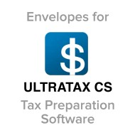 Picture for manufacturer UltraTax® Tax Envelopes