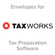 Picture for manufacturer TaxWorks® Tax Envelopes