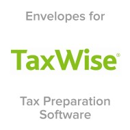 Picture for manufacturer TaxWise® Tax Envelopes