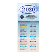 Picture for manufacturer Sky Envelope-Size Calendar