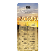 Picture for manufacturer Desert Envelope-Size Calendar