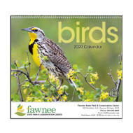 Picture for manufacturer Birds Wall Calendar