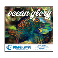 Picture for manufacturer Ocean Glory Wall Calendar