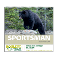 Picture for manufacturer Southeast Sportsman Wall Calendar
