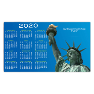Picture for manufacturer Calendar Magnet - Lady Liberty