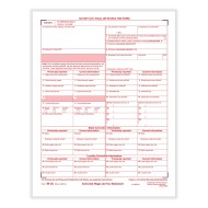 Picture for manufacturer Form W-2C - Copy A - Employers Federal (5313)