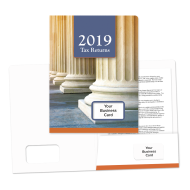 Picture for manufacturer Success Tax Return Folders (Pillars)