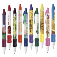 Picture for manufacturer BIC® WideBody® Color Grip Pen