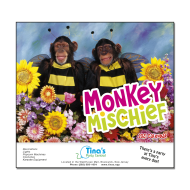 Picture for manufacturer Monkey Mischief Wall Calendar