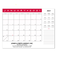 Picture for manufacturer Jumbo Desk Pad Calendar