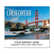 Picture for manufacturer California State Wall Calendar