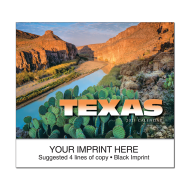 Picture for manufacturer Texas State Wall Calendar