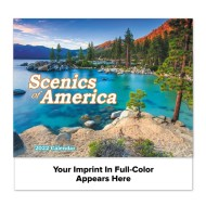 Picture for manufacturer Scenics of America Wall Calendar