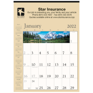 Picture for manufacturer Scenic Commercial Wall Calendar