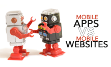 Reaching Out to Consumers on the Go: Mobile Sites vs. Mobile Apps