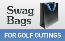 The Swag Bag: Better options for your next golf outing.