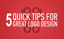 The Shortcut to Recognition: 5 Quick Tips For Great Logo Design For Small Businesses