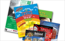 The Advantage of Using Full-Color Advertising flyers