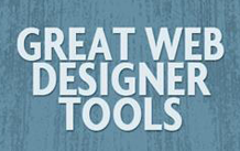 10 More Awesome Online Tools for Web Designers