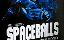 Spaceballs 2 - The Teaser Poster