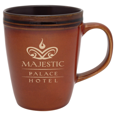 Picture of Antigua 14 oz. Ceramic Mug