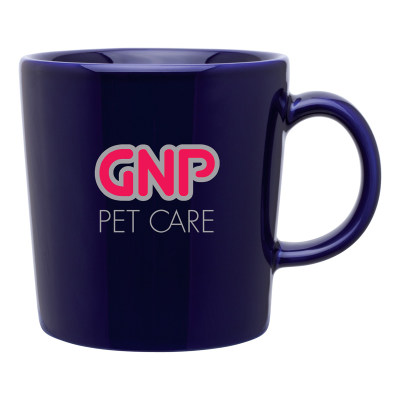 Picture of Enzo 14 oz. Glossy Ceramic Mug