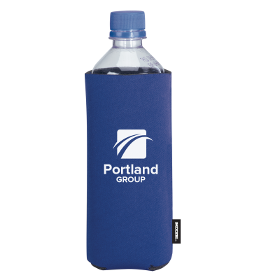 Picture of Basic Collapsible KOOZIE® Bottle Kooler