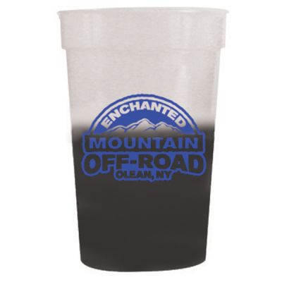 Picture of Mood 17 oz. Stadium Cup