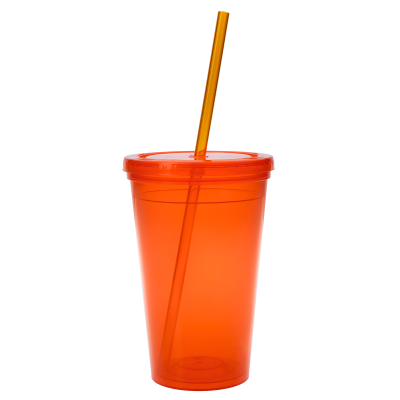 Picture of Economy 16 oz. Double Wall Tumbler