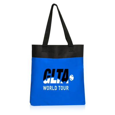 Picture of Deluxe Tote Bag - 14 x 15