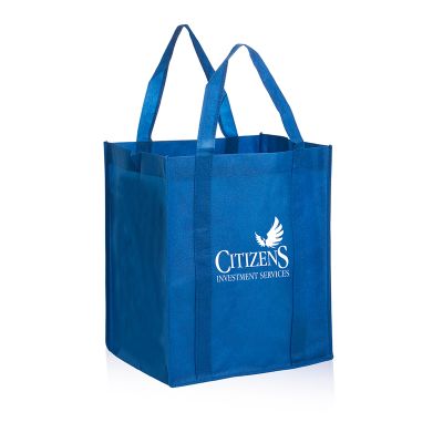 Picture of Reusable Tote Bag - 13 x 15 x 10