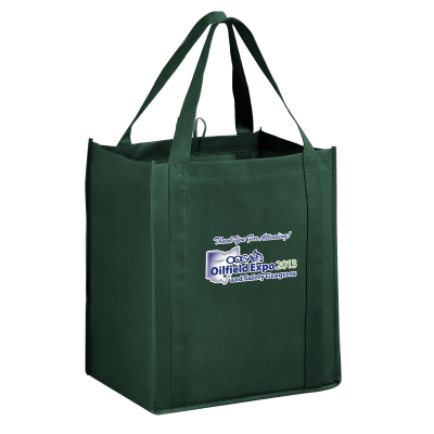 Picture of Y2K Recycled Tote Bag - 13 x 15 x 10