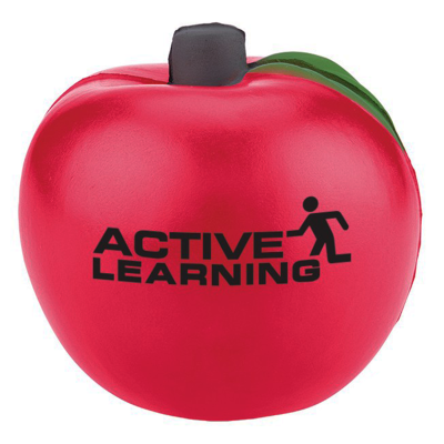 Picture of Apple Stress Ball